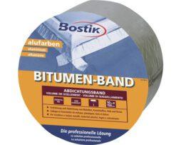 Bostik Bitumen Band Alu 15 cm x 10 m
