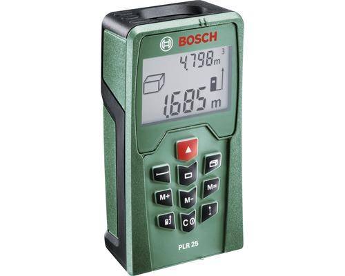Laser Entfernungsmesser Bosch PLR25