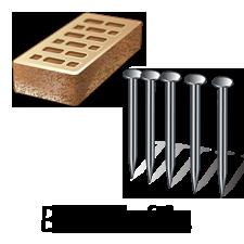 Baustoffe, Holz, Fenster & Türen